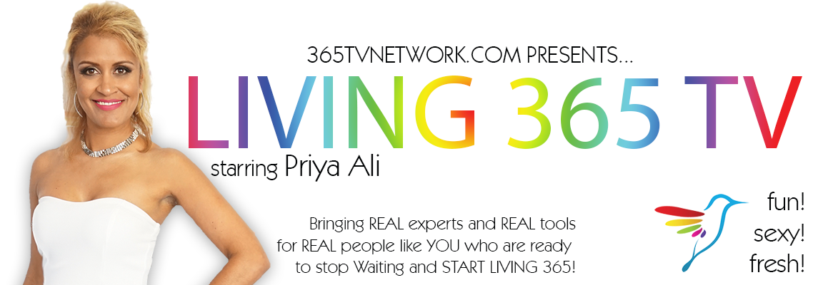 Living 365 TV with Priya Ali